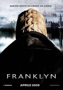 Franklyn izle